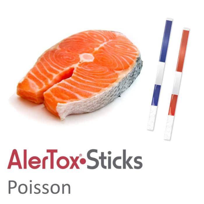 AlerTox Sticks Poisson