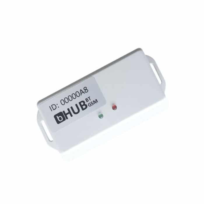HUB 2G avec carte SIM intégrée